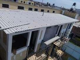 Drywall construcciones
