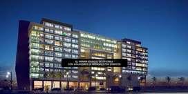 Venta de Oficina en El Edificio Sky Building, Junto Al Aeropuerto de Guayaquil