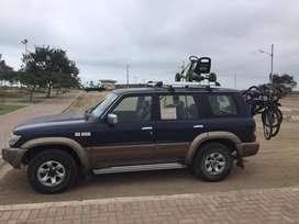 Lindo Nissan Patrol Vendo o Cambio