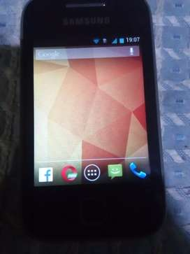 Vendo Samsung Gts 5360