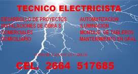 ELECTRISISTA