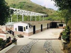 Vendo finca Yumbo Valle La Buitrera a Solo 7 min del parque principal
