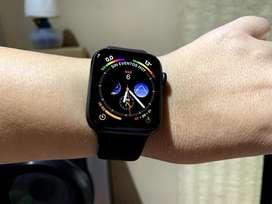Apple Watch Serie 4 44mm celular gps