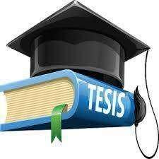 Acompañamos en desarrollo Tesis de pre grado,Maestría y Doctorado