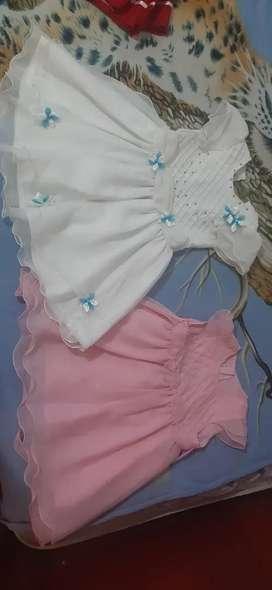 Vestidos de niñas Usados
