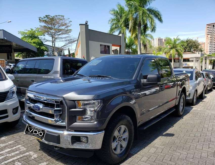 Ford F150 0