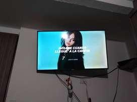 Vendo Tv 55¨ Caixun
