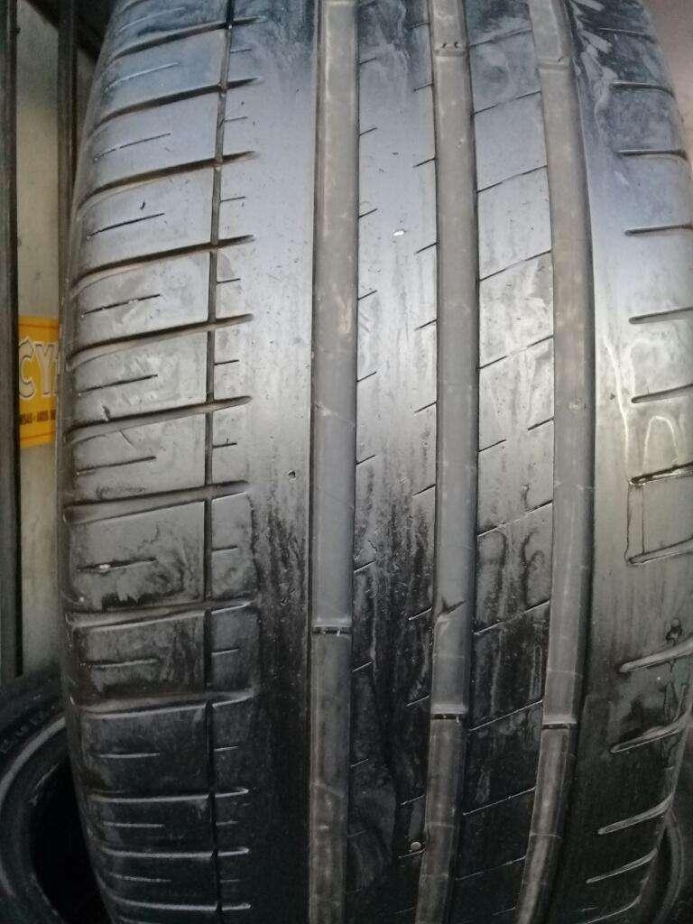 Cubiertas 215 45 16 Michelin 0