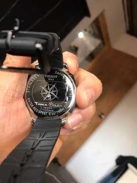 Reloj Tissot trace touch