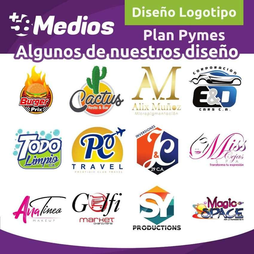 Diseño de Logotipo 0