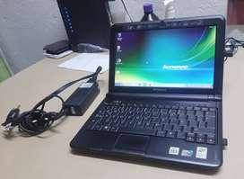 PORTATIL MINILAPTO LENOVO IDEAPAD SD10-2  2 RAM – 250 GB DISCO DURO + MOUSE INALAMBRICO
