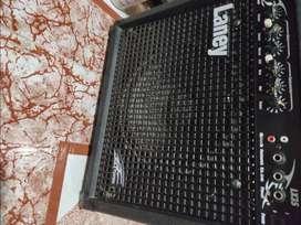 Amplificador de guitarra laney lx35
