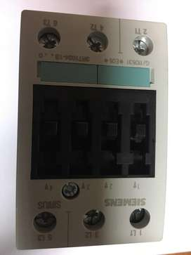 Contactor Siemens 3Rt1034-1Bb40