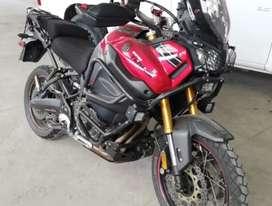 Linda Yamaha Super Tenere Xt1200Z
