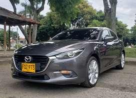 Mazda 3 Grand Touring 2019 Automatico