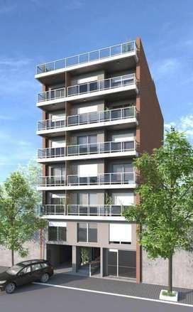 Venta local comercial en construcción - Zeballos 2200 Rosario