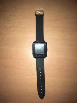 Smartwatch ZED Level up