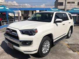 Toyota 4Runner 2015 Limited