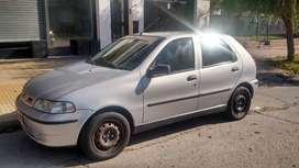 Fiat Palio Fire 1.3 - 2005 - GNC - Titular