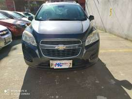 CHEVROLET TRACKER 2014 FULL EQUIPO