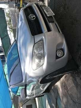 Toyota Rav4 4x4 At 2011 Recibo Menor