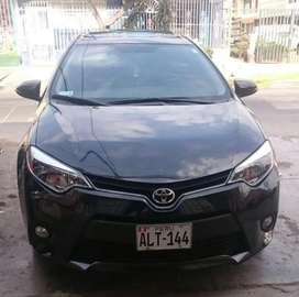 Toyota Corolla Versión Premium 1.8_2015