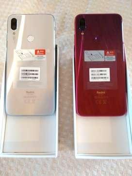 Vendo NO PERMUTO Xiaomi Note 7 NUEVO