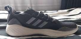 Adidas Fluidflow 2.0, Color gris - talla 41