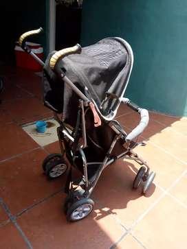 Vendo coche bebe usado bebesit