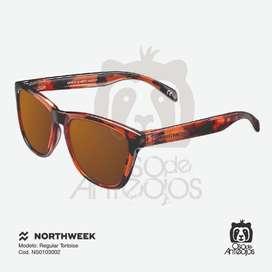 Gafas de sol NORTHWEEK Regular Tortoise