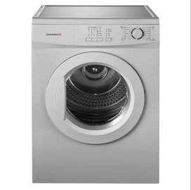 Secadora de ropa DAEWOO / ideal para tiempo de lluvia