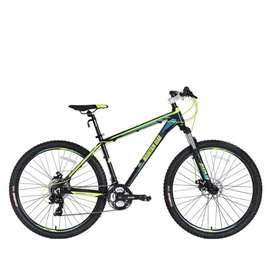 Bicicleta Mountain Gear Vesubio 27.5