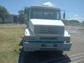 Mercedes Benz 1218 ,1998,permuto por menor valor