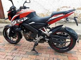 Motocicleta, Pulsar 200 Pro , Modelo 2016