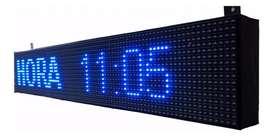 Avisos LEDs Programables Publick