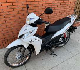 Honda wave 2019 IMPECABLE!
