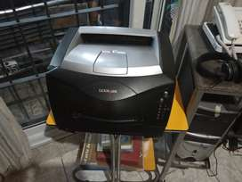 Impresora Lexmark E 332 N
