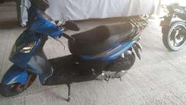 Moto angility 2013