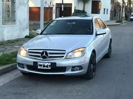 Mercedes Benz C 220 CDI Avantgarde A/T