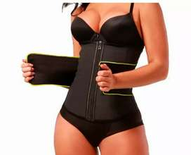 Faja Cinturilla Reductora Body Shapers
