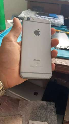 Se vende celular en buen estado iPhone 6S