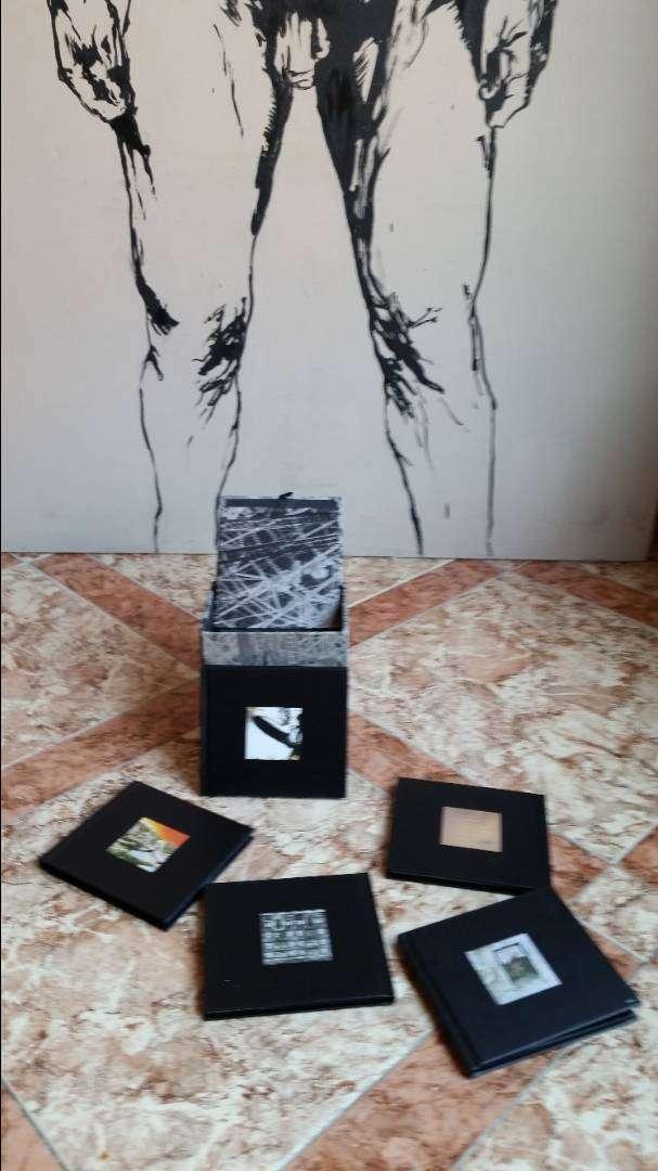 Album de Led Zeppelin 0