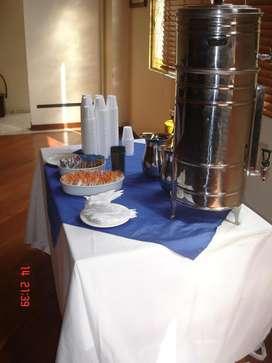 ESTACIONES DE CAFE, CATERING EMPRESAS, REFRIGERIOS Y PASABOCAS
