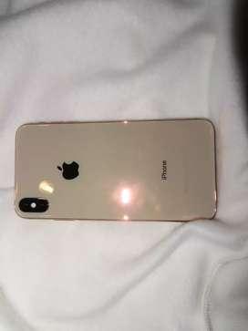 Vendo Iphone XSMax NUEVO