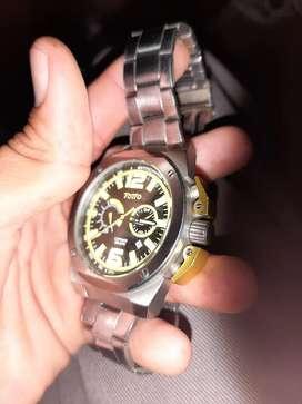 Cambio reloj totto cronos funcionales