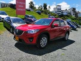 Mazda CX5 grand touring 4x4 2017