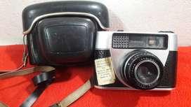 maquina de foto antigua dominant western germany