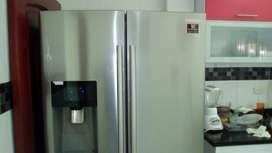 Reparacion de Neveras,lavadoras,aire .a