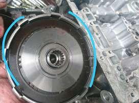 Mecanico en Electricidad Automotriz.
