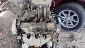 motor y cajas de mazda demio alegro corsa lanos